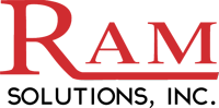 Ram Solutions Logo