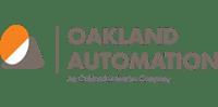 Oakland Automation Logo